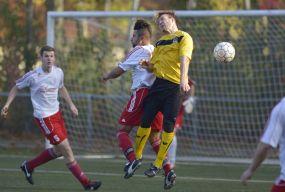 VfR-U23 startet gestärkt in die Vorbereitung - Morgen Kreispokal-Spiel im Rhein-Neckar-Stadion