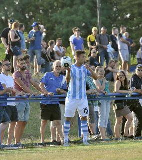SV Waldhof macht's zweistellig - 0:11 Sieg beim SC Käfertal
