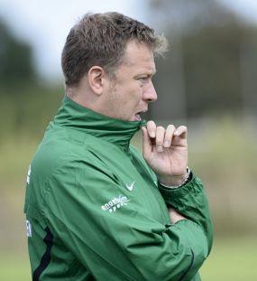 SG Hohensachsen geht mit Trainer Frank Schüssler in 5. Spielzeit