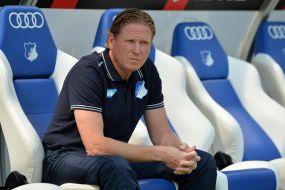 TSG Hoffenheim und Markus Gisdol einigen sich über Vertragsauflösung