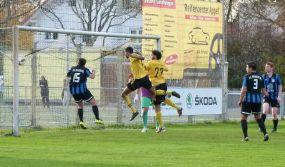 Gartenstädter Erfolgsserie gerissen - 2:3 Niederlage gegen FC Bammental