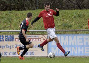 Vorschau auf den 28. und letzten Spieltag Kreisklasse A I Mannheim 2015/2016