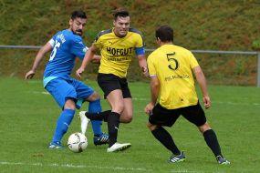 Giovanni Marino wird spielender Co-Trainer bei der DJK/Fortuna Edingen-Neckarhausen
