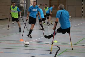 Neuer Verein für Behindertensport in Hoffenheim gegründet