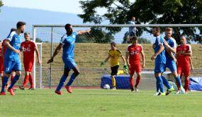 Fortuna Heddesheim stürmt an die Tabellenspitze +++ 2:0 (0:0) Derbysieg gegen den SV 98 Schwetzingen