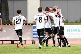 """Oberliga-Aufstiegsträume """"futsch"""" +++ Die TSG 62/09 Weinheim verliert 1:0 (0:0) beim Göppinger SV"""