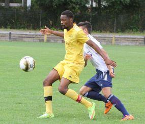 VfB Gartenstadt im letzten Testspiel mit einem 2:3 gegen den SV Schwetzingen