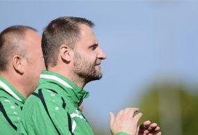 MFC-Phönix-Coach Trainer Rafal Dach tritt zurück