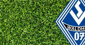SV Waldhof II überrascht Aufsteiger FC Bammental - 2:3 Sieg der Steubing-Elf