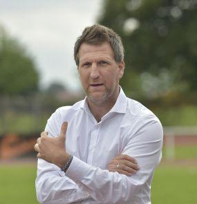 TSG 62/09 Weinheim und TSV Amicitia Viernheim starten mit deutlichen Siegen