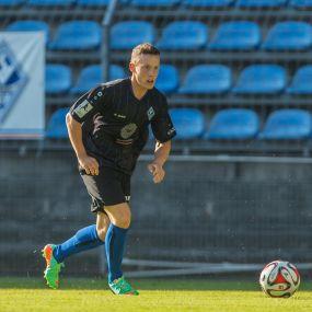 Steffen Straub wechselt zum SC Hauenstein