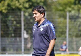"""Das große Interview mit Waldhof Coach Kenan Kocak vor der Saison 2015/2016 - """"Wünschen würde ich mir noch einen Centerstürmer"""""""