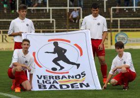 """Faires und """"verdientes Eröffnungsspiel"""" der Verbandsliga Baden"""