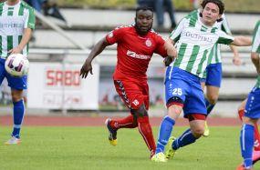 TSV Amicitia Viernheim bezwingt den VfR Mannheim
