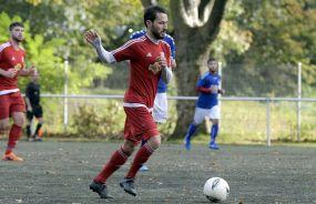 Murat Efe trifft nach Belieben und sein FC Türkspor Mannheim marschiert vorneweg