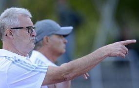 """Reiner Hollich: """"Derzeit läuft einiges schief"""" - VfB Gartenstadt mit drei Niederlagen in Folge"""