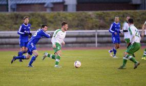 Sportlich hat es beim TSV Amicitia Viernheim gestimmt +++ Platz 3 ist ein Erfolg, aber wie geht's weiter?