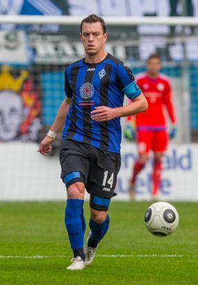 Hanno Balitsch beendet seine aktive Karriere