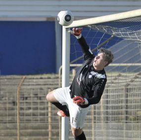Weitere Personalentscheidungen beim SV Waldhof Mannheim ++ Keine Vertragsverlängerung bei Dennis Broll