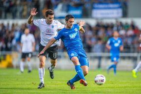SV Waldhof peilt Einzug ins Pokal-Halbfinale an +++ Es geht gegen Ligakonkurrent Astoria Walldorf