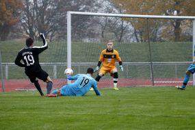 Fortuna Heddesheim gewinnt souverän mit 6:0 (3:0) gegen SV Reihen
