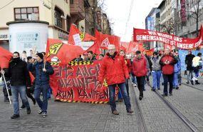 SV Waldhof solidarisiert sich mit den Beschäftigten des General Electric-Werks in Mannheim-Käfertal