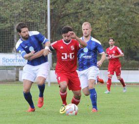 SV 98 Schwetzingen mit 2. Saisonniederlage - 2:3 gegen Aufsteiger FV Lauda