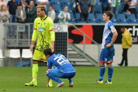 1:3 Pleite gegen Werder Bremen - Klassischer Fehlstart für 1899 Hoffenheim