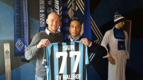 Nach Rücktritt bei der U23 des SVW +++ Musie Sium im Gespräch mit dem sport-kurier