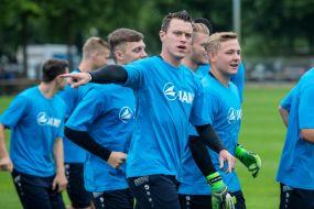 SV Waldhof will im ersten Saisonspiel beim Mitfavoriten FC 08 Homburg punkten