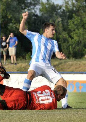 Waldhof kassiert erste Testspielniederlage +++ 1:2 (1:2) gegen Dortmunds U23