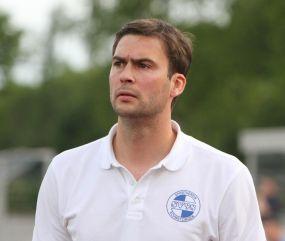 """Beim SV 98 Schwetzingen hat sich personell einiges getan +++ Steffen Kohl: """"Wollen weiter vorne dabei sein."""""""