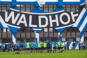 SV Waldhof Mannheim Vorbereitungsplan 2016