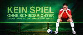 Schiedsrichter-Neulingskurs +++ Infos und Anmeldung +++ Fußballkreis Mannheim