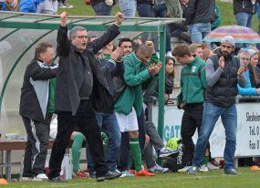 SG Wiesenbach meldet Mannschaft vom Spielbetrieb der Landesliga ab