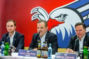 Adler Mannheim mit neuem Coach +++ Mit Sean Simpson in eine bessere Zukunft