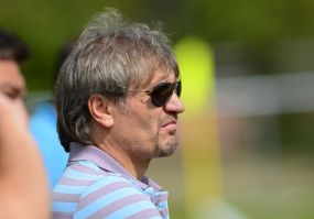 Der 1. FC Turanspor Manheim gibt Vertragsverlängerung mit Trainer Mehmet-Ali Topal bekannt