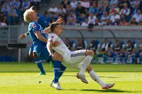 Vorverkauf für Liga-Start in Leverkusen hat begonnen