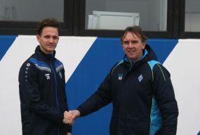 Dennis Rothenstein verstärkt den SV Waldhof