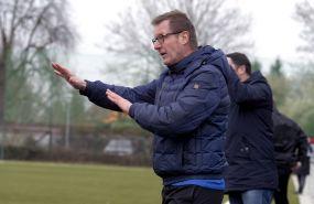 VfL Kurpfalz Neckarau mit beeindruckender Serie +++ Der Sportkurier im Gespräch mit Trainer Richard Weber