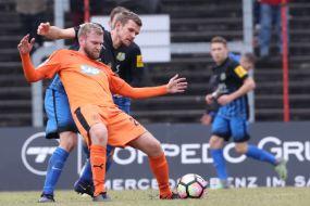 Astoria Walldorf erwischt gebrauchten Tag +++ 3:0 Niederlage gegen Saarbrücken
