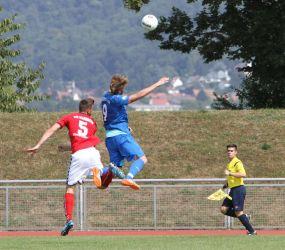 Verbandsliga-Topspiel: Das Doppel-Interview mit den Trainern Hakan Atik und Rene Gölz