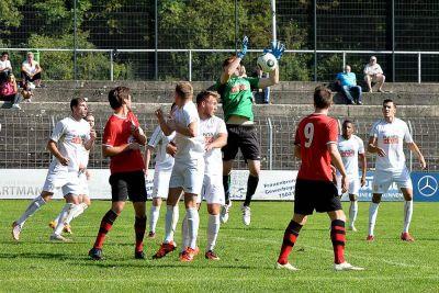 Vorschau 10. Spieltag Verbandsliga Nordbaden 2016/2017