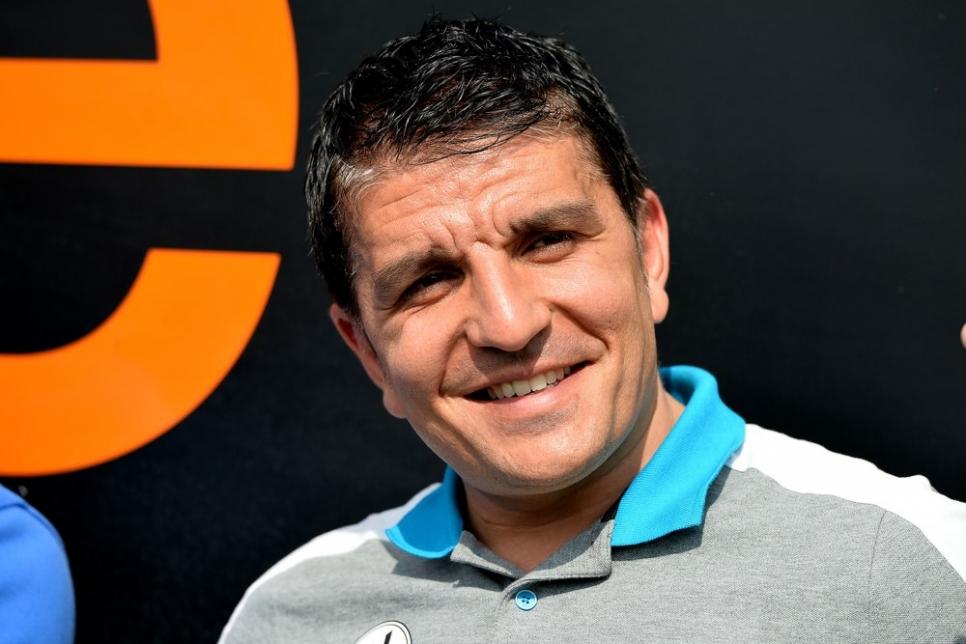 SV Sandhausen-Coach Kenan Kocak im Interview mit dem sport-kurier