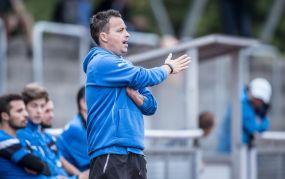 """Fortuna Heddesheim ein Kandidat für die Oberliga? Trainer Rene Gölz: """"Wir haben keinen Druck und vertrauen unserem Kader."""""""