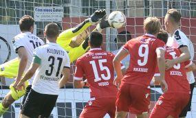 Ein famoses Halbjahr des SV Sandhausen