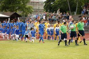 Fortuna Heddesheim gewinnt 3:0 und geht in die Aufstiegsspiele zur Verbandsliga Nordbaden