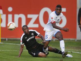 Schwartz-Elf testet gegen den 1. FSV Mainz 05 II