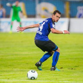 0:0 bei Hessen Kassel - SV Waldhof bleibt unbesiegt und erobert Tabellenführung zurück