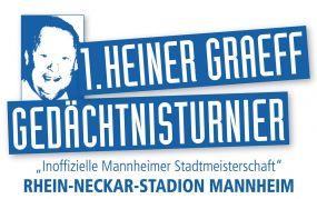 Egon Scheuermann sauer auf den SV Waldhof +++ VfL Kurpfalz Neckarau und VfR Mannheim im Finale +++ inoffizielle Stadtmeisterschaft